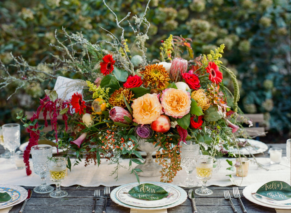 gorgeous-floral-wedding-centerpiece